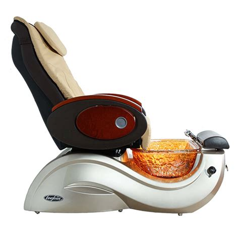 toepia gx pedicure chair pipeless vented pedicure chairs