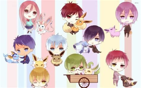 Anime Chibi Live Wallpaper - chibi anime wallpaper all hd pictures