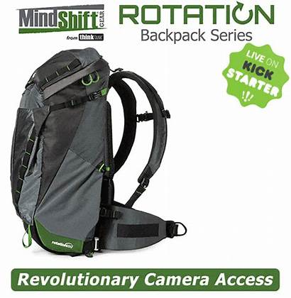 Lineup Backpack Rotation Mindshift Launches Gear