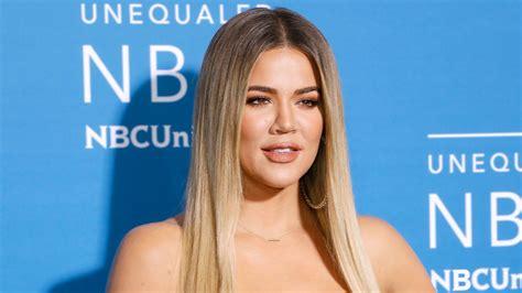 Khloé Kardashian Cut Her Hair Into a Blunt Bob | Allure