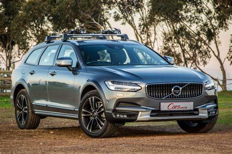 Volvo V90 Wagon by Volvo V90 Cc T6 Awd 2017 Review Cars Co Za