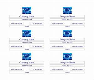 25 free business cards free word pdf psd format With free word business card template downloads