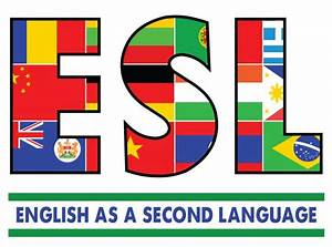 Adult English As A Second Language Classes