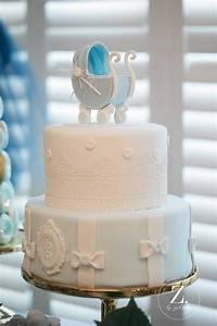 Window Detail Elegant Blue And Gold Prince Baby Shower Baby Shower