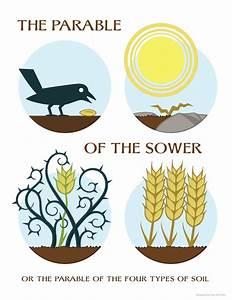 New, Illustration, U2013, Parable, Of, The, Sower, U2013, Catjuggling, Com