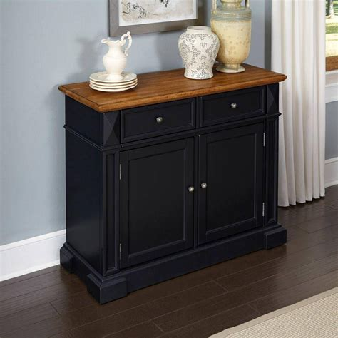 Kitchen Buffets Sideboards by 15 Best Ideas Of Cheap Black Sideboards