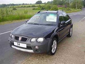 Rover Streetwise 2 0td   101ps   Se  Car For Sale