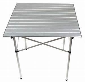 Camping Gasflasche Klein : camping tisch alu klappbar klein ~ Jslefanu.com Haus und Dekorationen