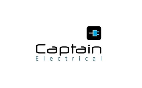 electrical appliances rental hire logo design