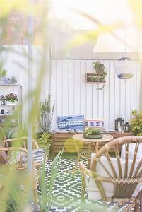 leelah loves einrichtung dekoration und diy ideen fur With französischer balkon mit vertikaler garten wohnzimmer