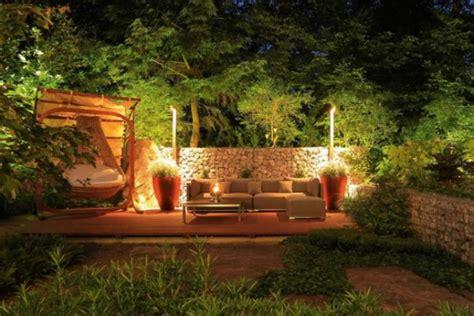 Romantische Garten Gestalten S