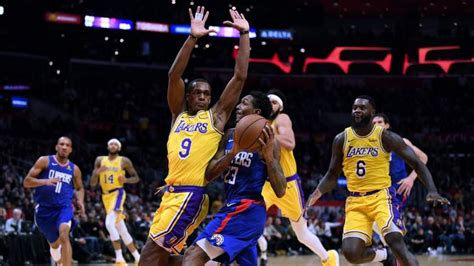 clippers  lakers betting latest  odds prediction