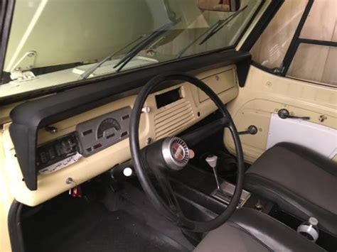 jeep jeepster interior jeepster ewillys