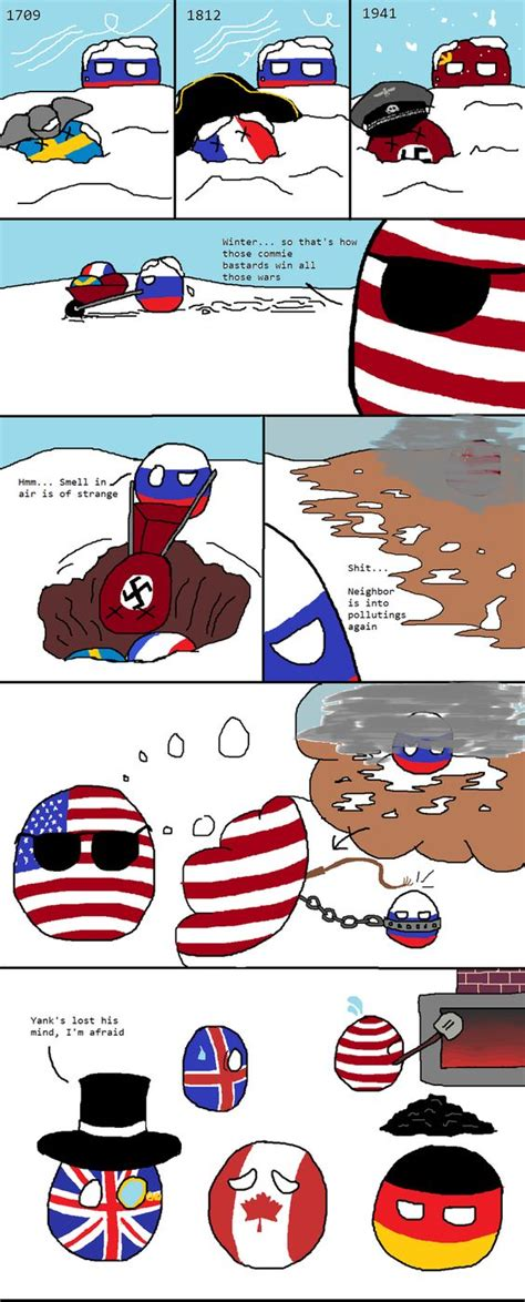 Countryball Memes - polandball hetalia and other history fun pinterest posts america and russia