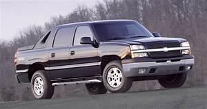 Manual De Usuario Chevrolet Avalanche 2002