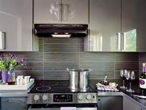 Gray Backsplash Kitchen Mosaic Backsplashes Pictures Ideas Tips From Hgtv Kitchen Ideas Design With Cabinets