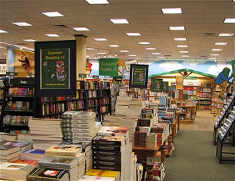 Barnes And Nobel Bookstore by Barnes Noble Plans To 239 Stores Nationwide