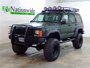 1996 Jeep Cherokee Sport In Monroe  Oh
