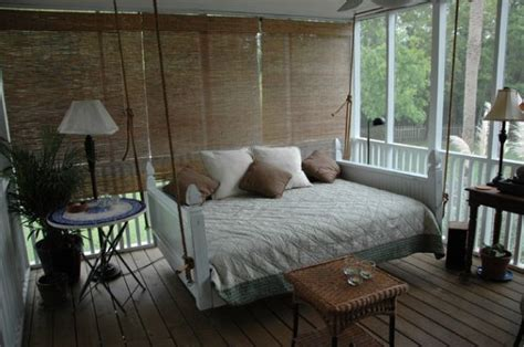 hanging bed design ideas  swing   good times