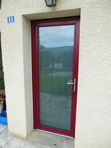 fenetre triple vitrage aluminium 20170821173951 arcizocom With porte d entrée alu avec spot encastrable etanche salle de bain