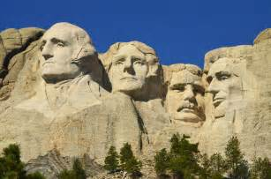 what country is mount rushmore in these 9 landmarks look amazing until you zoom out omg