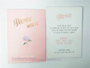 invitations cards vinyl sticker printing online With foil stamped wedding invitations canada