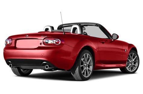 2013 Mazda MX-5 Miata MPG, Price, Reviews & Photos ...