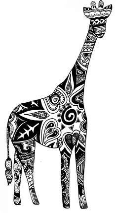 giraffe coloring pages images giraffe giraffe