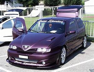 Alfa Romeo 145 : alfa romeo 145 photos 5 on better parts ltd ~ Gottalentnigeria.com Avis de Voitures