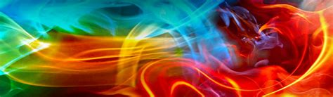 Artistic Abstract Header - Abstract Background - Abstract Art