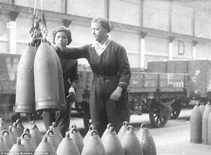 WWI footage shows workers in factory where blast killed ...