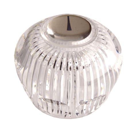 shower knobs home depot danco tub shower handle for kohler in clear 9d00031886