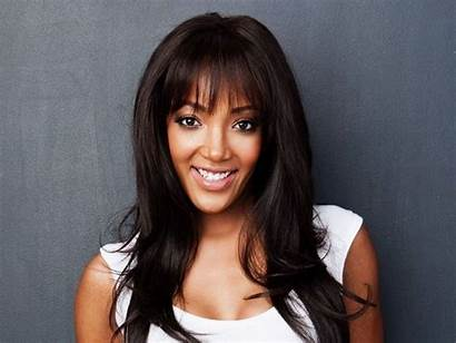 Mickey Guyton Prince Cmt Height