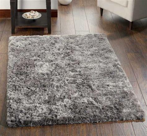 fluffy area rugs grey fluffy rug rugs ideas
