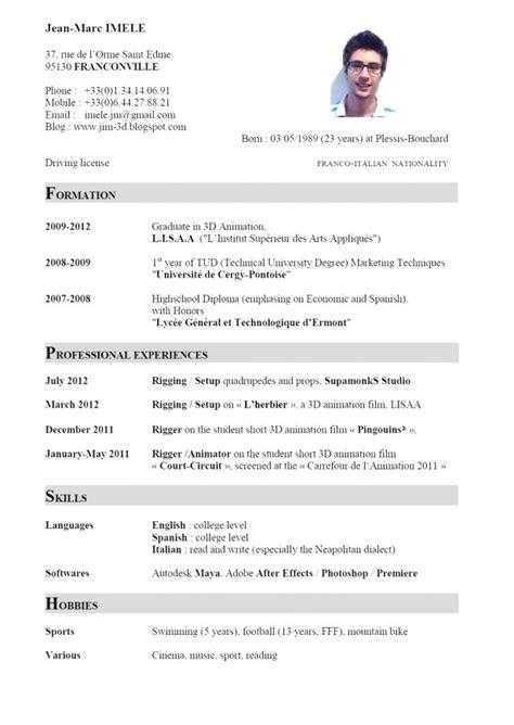Curriculum Vitae English Example Pdf  Malawi Research. Curriculum Vitae Juriste D 39;entreprise. Lebenslauf Vorlage Berufenet. Cover Letter Of Marketing Executive. College Cover Letter Sample High School Student