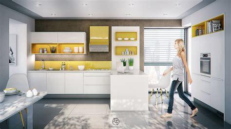 kitchen designs modular kitchen designs sleek kitchen 20 sleek kitchen designs with a beautiful simplicity