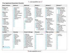 home design checklist 8 best images of printable checklist for household items cleaning supplies list printable