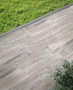 Plinthe Bois Brico Depot : carrelage de sol ext rieur 30 3 x 61 1 cm brico d p t ~ Dailycaller-alerts.com Idées de Décoration