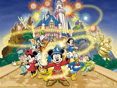 Super Cool Disney Cartoons