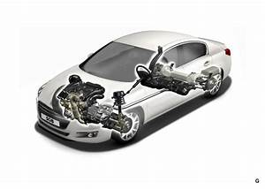 Peugeot 508 Hybrid Probleme : peugeot 508 au volant ~ Medecine-chirurgie-esthetiques.com Avis de Voitures