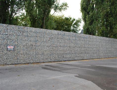 mur gabion wikilia fr