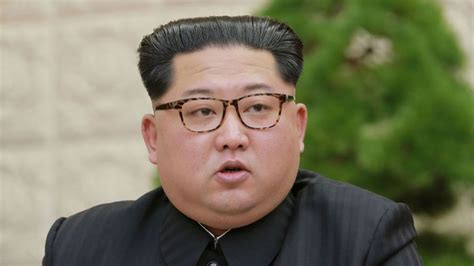 Who Is The Leader Of Korea by Grave Mistake To Think Korean Leader Jong Un Is