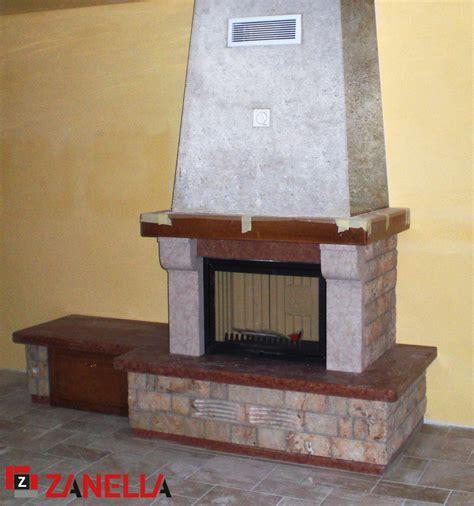 rivestimenti camini rustici in pietra rivestimento camino rustico 17 zanella