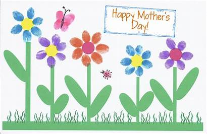 Mother Holiday Mothers Card Cards Church Happy