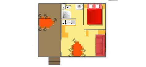 location chambre ile de location de chalet 1 chambre sur l île d olé camping