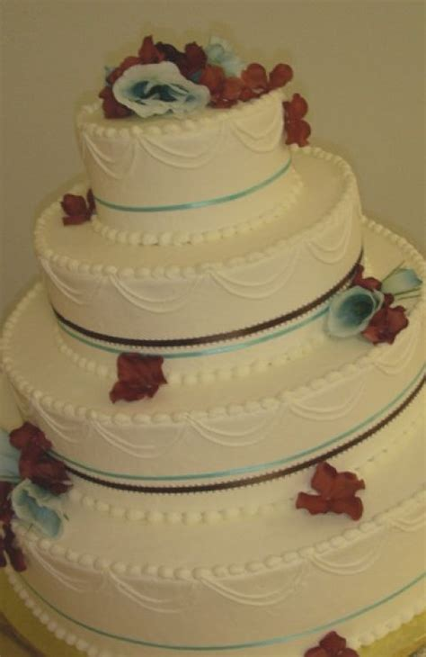 custom wedding cakes  barb yuma    ave