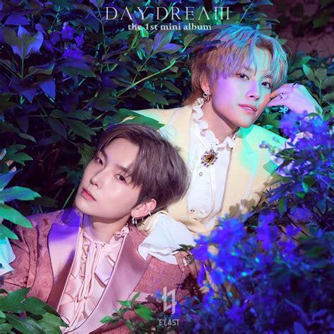 elast debut album day dream concept photo kpopmap
