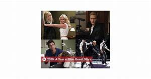Glee Guest Stars and Celebrity Cameos in 2010 | POPSUGAR ...
