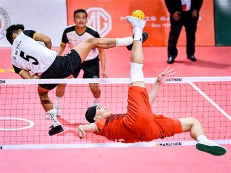 ตามคาด!ทีมหวายหนุ่มไทยชนะรวดคว้าทองสมัย 17 - The Bangkok ...