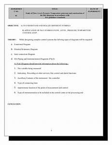 Process Control Lab Manual